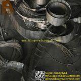 El acero inoxidable X-Tiende el acoplamiento de alambre de la barandilla