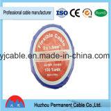 Cables flexibles de la envoltura de goma multifilar de H07rn-F con IEC 60245