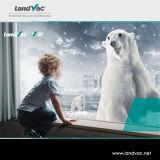 Preço baixo Landvac azul oceano de vidro Super de vácuo para o hospital escola Bulidings