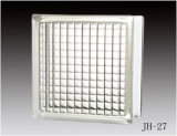 Различные модели очистить стекло кирпича /блок для дома