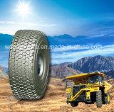 Crane (15.5R25、17.5R25)のための冬OTR Tire L-2/E-2