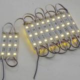indicatore luminoso del modulo di 3PCS 5050 SMD LED per illuminazione della pubblicità