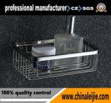 Stainless Steel Soap Basket in Bathroom OF Bathroom Accessories From China