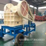 Van de Diesel die van Yuhong Klein Ce Van uitstekende kwaliteit Maalmachine van de Kaak voor Steen wordt goedgekeurd