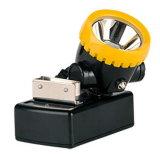 Atex LED 코드가 없는 광부 모자 램프 갱도 채광 램프