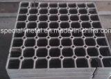 Bâti en acier perdu de /Carbon /Stainless de Cirer-Investissement-Précision-Alliage d'usine