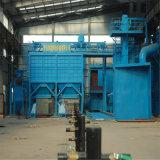 Proceso de aspiración de moldeo de fundición de maquinaria de fundición