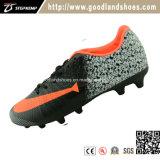 Nieuwe OpenluchtVoetbalschoenen en Voetbalschoenen 20071-4