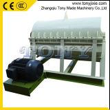 Prix raisonnable de la soie Palm Making Machine 1-2T/H EFB Machine Defiber