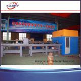 CNC van het Staal van het profiel Machine de Om metaal te snijden van het Gas van het Plasma voor het Het hoofd bieden van het Metaal