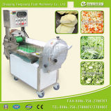 Fc-301 multifunctionele Plantaardige Scherpe Machine, Plak, Strook & Kubus