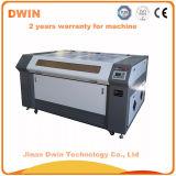 Da tela acrílica do MDF do baixo custo preço de papel plástico da gravura da estaca do laser do CO2