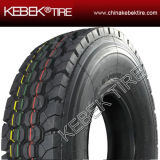 China Cheap Radial High Quality Truck Tyre 1100r20