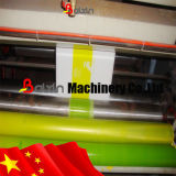Film papier Machine d'impression flexo