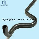 Tubo inoxidável curvado, Fabricação de tubos de metal, Tubos de aço Fabricação dobrada