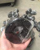 Fio de atadura de fio de bobina recozida preta