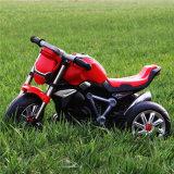 Motocyclette électrique de l'enfant 2017 pour des gosses de 3-8 années