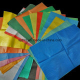 Saco tecido PP barato do cimento/lixo do saco para o fertilizante/alimentação/farinha da embalagem