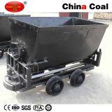Высокое качество Китай Kfu0.75-6 Bucket-Tipping угля по машине