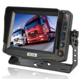 Sistema di riserva della macchina fotografica per visione di sicurezza del camion di Hgvs del trasporto dello scuolabus