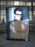 램프 상자를 광고하는 Arclic