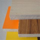 La película enfrenta de madera contrachapada de Shandong Linyi Fabricante / la melamina, madera contrachapada
