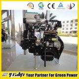 Motor de gas para uso de camiones 118kw