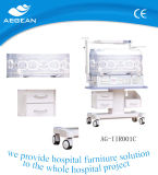 AGIir001b Modern&Durableの赤ん坊によって使用される幼児ベビーベッド