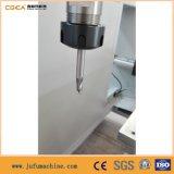 Máquina de trituração para o perfil da porta do indicador de alumínio