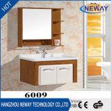 Гостиница фабрики шкафа тщеты ванной комнаты просто конструкции деревянная