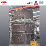 Cylindre lourd de convoyeur de fabrication de structures métalliques