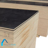 La madera contrachapada Shuttering/la madera contrachapada impermeable/la película concreta del encofrado hicieron frente a la madera contrachapada para la construcción