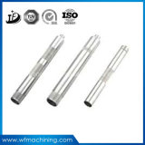 カスタマイズされたサービスのOEMの機械装置の鉄または鋼鉄CNCの機械化の部品