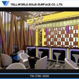 Contatore commerciale moderno della barra della mobilia da vendere (TW-MACT-007)