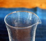 High Borosilicate Glass Tea Maker Kung Fu Tea Set Glass Teacup