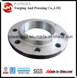 Plカーボン及びステンレス鋼は板フランジEn1092-1 Pn6 Type01を造った