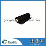 China-dünner isotroper Gummimagnet mit Blatt