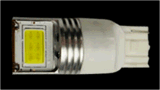 T20 12/24V 9W СИД Auto Lamp