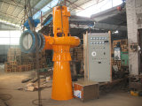 Volute генератор турбины воды Фрэнсис аксиального потока