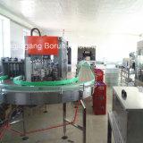 Het automatische Type van L krimpt de Machine van de Verpakking van de Omslag voor Flessen