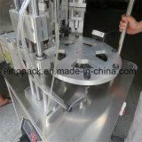 液体のコップのための満ちるシーリング機械/パッキング機械装置