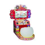 子供の乗車のレースカーのゲームの最大調子のアーケード機械