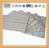 Diseño artístico de alta resistencia Panel del techo de PVC