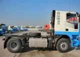 Qualität Saic Iveco Hongyan M100 290HP 4X2 Tractor Head /Truck Head/Trailer Head /Tractor Truck Euro 4 auf Sale