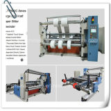 Rolls 자동적인 고속 엄청나게 큰 째는 기계 (JT-SLT-800/2800C)