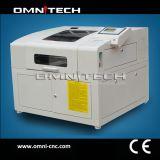 Machine 540 de laser de CO2 pour Cutting&Engraving acrylique pour le ce