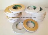 Stickerei-Band/gelbes Stickerei-Doppeltes versahen Band/Doppeltes mit Seiten versahen Band mit Seiten