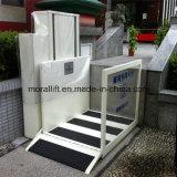 منتوج حارّ هيدروليّة كرسيّ ذو عجلات من مصعد لأنّ عمليّة بيع