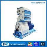 Alimentador automático de tipo do impulsor na fábrica de moagem