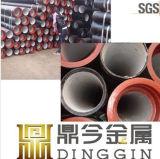 El fabricante chino de tubo de hierro dúctil